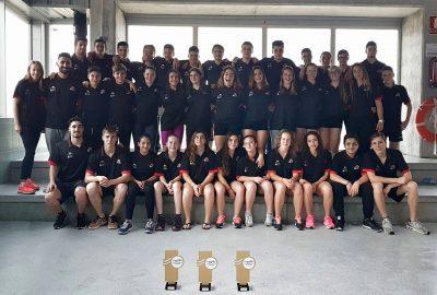 Campeonatos Provinciales Torre del Mar 2017