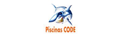 Piscinas CODE